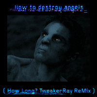 How To Destroy Angels ReMix Contest with TweakerRay ReMix of 'How Long'