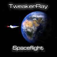 Spaceflight by TweakerRay