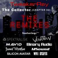 The Collector (Chapter 02) - The ReMixes