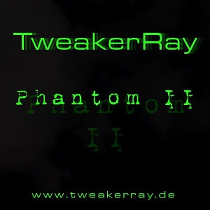 TweakerRay - Phantom I (A Track just made with Freeware)