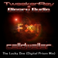 Celldweller - The Lucky One Collaboration ReMix by Binary Audio & TweakerRay win 2nd place