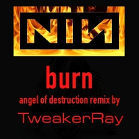 New Nine Inch Nails: 'Burn' ReMix by TweakerRay